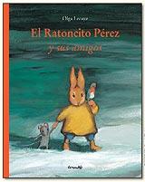 El ratoncito Pérez y...